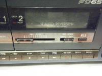 Panasonic RX-FD65重箱石14