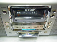 SHARP TRADING MD-F230-S重箱石09