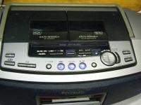 Panasonic RX-ED55重箱石18