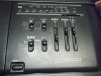 SHARP TRADING QT-50CD重箱石06