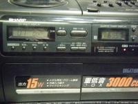 SHARP TRADING QT-50CD重箱石11