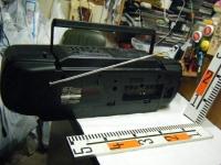 SHARP TRADING QT-50CD重箱石18