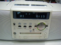 KENWOOD MD PERSONAL STEREO SYSTEM MDX-L1重箱石05