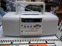 KENWOOD MD PERSONAL STEREO SYSTEM MDX-L1重箱石02