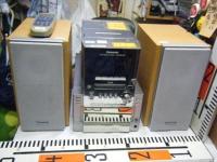 パナソニックMD STERO SYSTEM SA-PM57MD重箱石02
