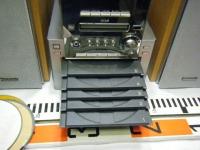 パナソニックMD STERO SYSTEM SA-PM57MD重箱石11
