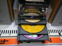 パナソニックMD STERO SYSTEM SA-PM57MD重箱石10