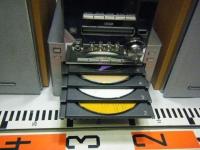 パナソニックMD STERO SYSTEM SA-PM57MD重箱石09
