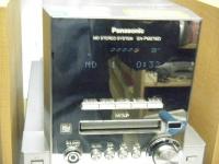 パナソニックMD STERO SYSTEM SA-PM57MD重箱石07