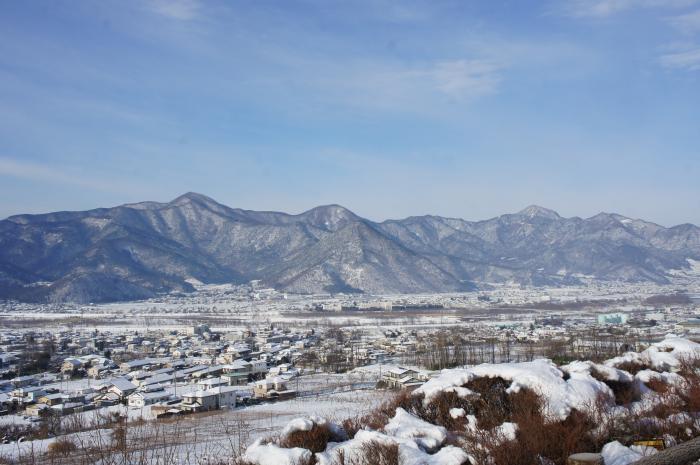 雪景色02