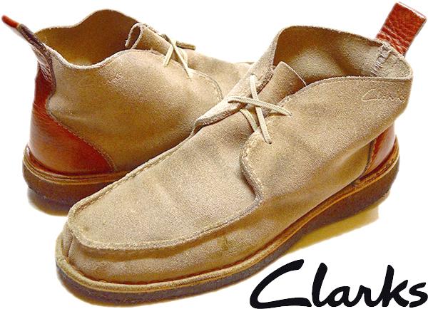 スエード靴スニーカー画像@古着屋カチカチ