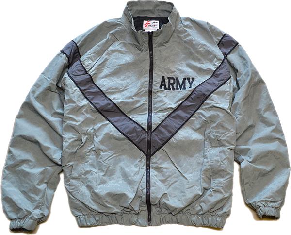 US ARMYアメリカ軍物ミリタリージャケット画像メンズレディースコーデ@古着屋カチカチ02