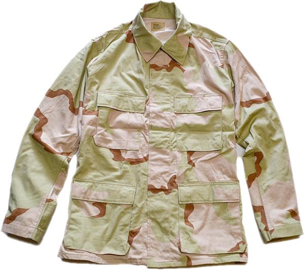 US ARMYアメリカ軍物ミリタリージャケット画像メンズレディースコーデ@古着屋カチカチ06