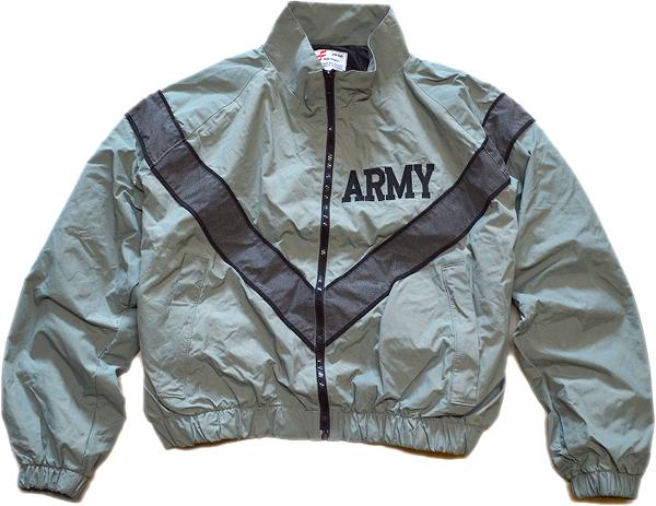 US ARMYアメリカ軍物ミリタリージャケット画像メンズレディースコーデ@古着屋カチカチ04