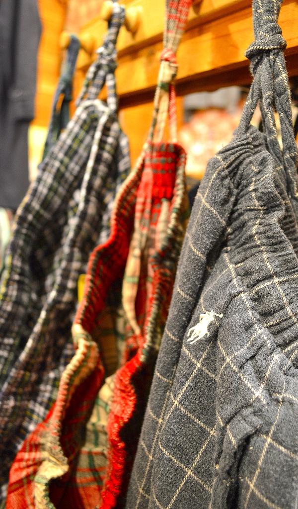 古着屋カチカチ店内画像Used Shop Tokyo Japan02