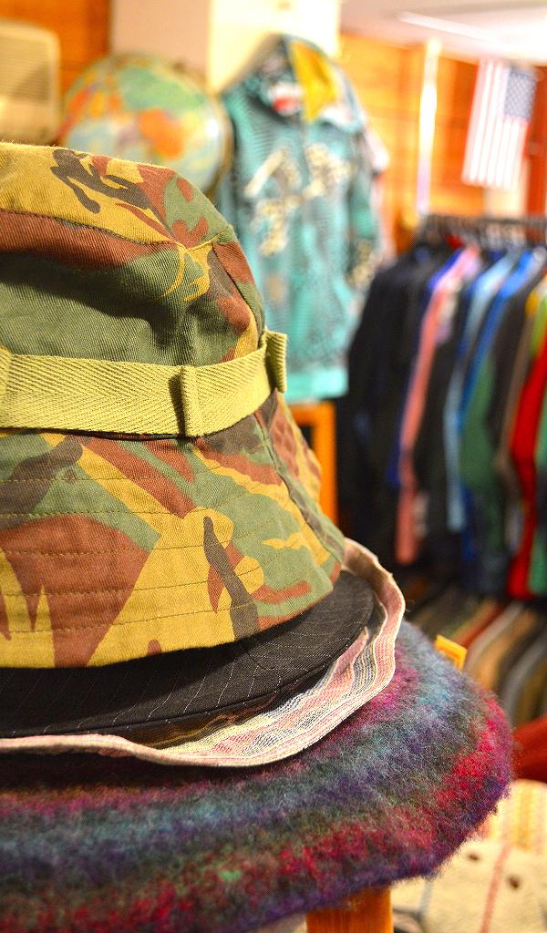 古着屋カチカチ店内画像Used Shop Tokyo Japan04