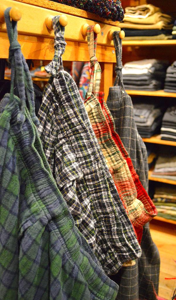 古着屋カチカチ店内画像Used Shop Tokyo Japan014