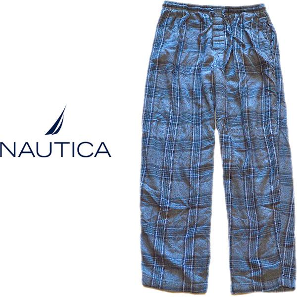 ノーティカNauticaパジャマパンツ画像@古着屋カチカチ03