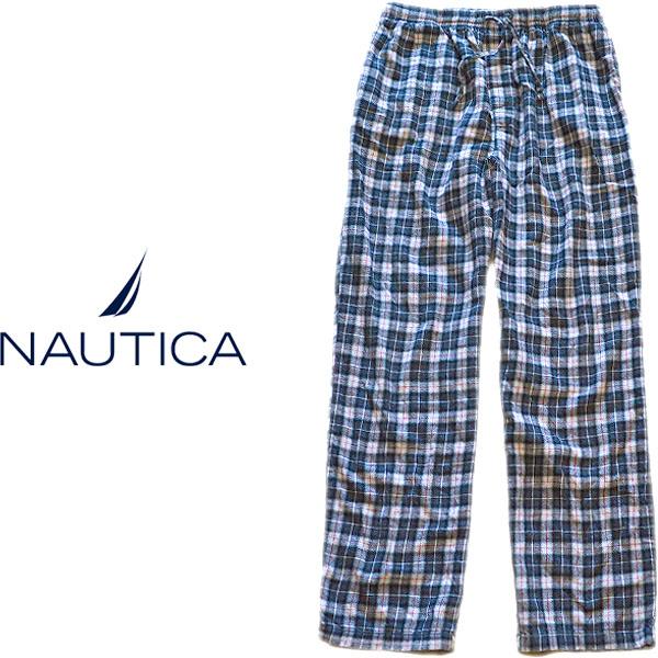 ノーティカNauticaパジャマパンツ画像@古着屋カチカチ06