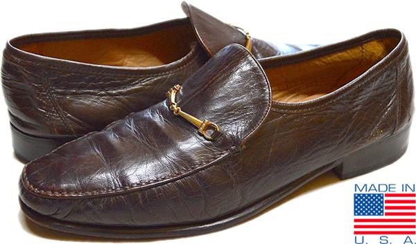 レザーシューズ革靴ブーツ画像メンズレディースコーデ@古着屋カチカチ06