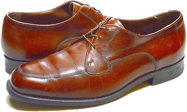 レザーシューズ革靴ブーツ画像メンズレディースコーデ@古着屋カチカチ07