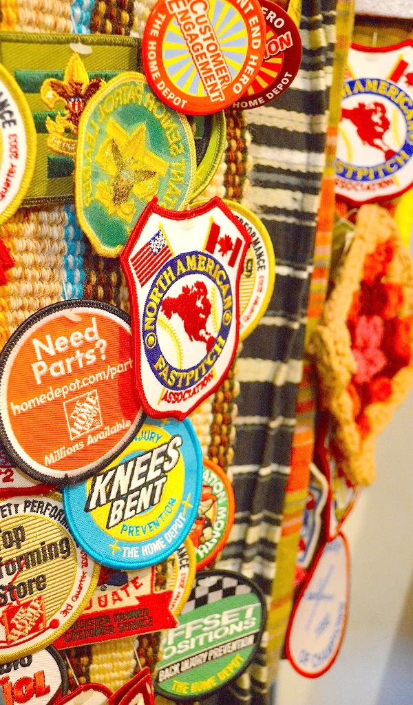 東京都北区王子の古着屋カチカチ店内画像Tokyo Japan07
