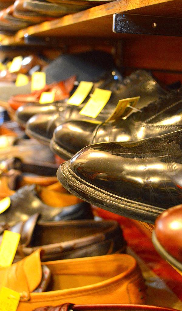 東京都北区王子の古着屋カチカチ店内画像Tokyo Japan011