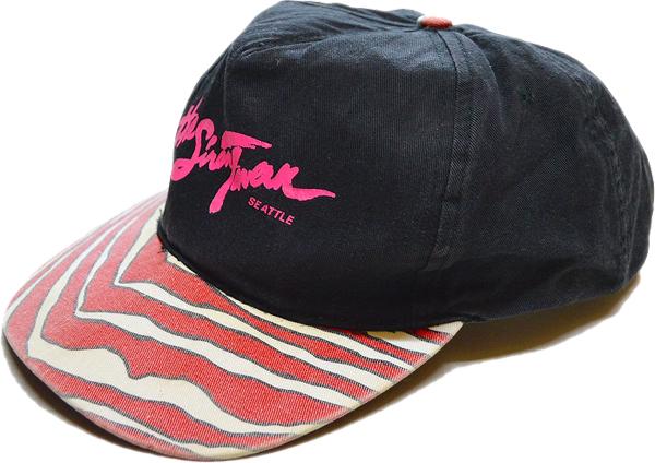 USEDベースボールキャップ帽子メンズレディースコーデ@古着屋カチカチ03
