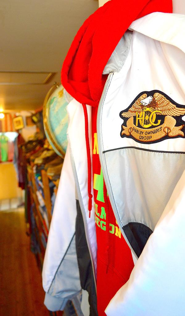 春物続々入荷中Used Clothing Shop@古着屋カチカチ店内画像Tokyo Japan011