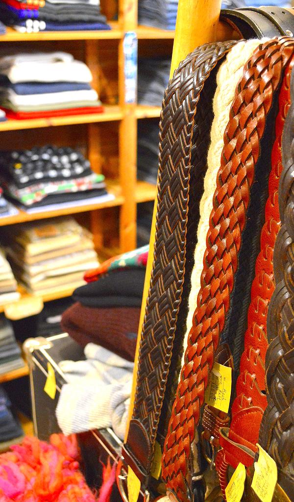 古着のことなら古着屋カチカチヘ店内画像Used Clothing Tokyo Japan013