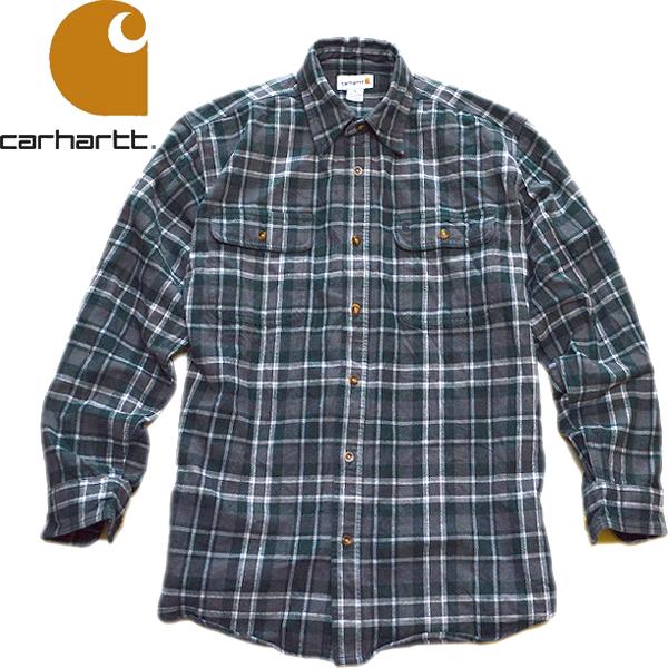 USEDチェックシャツ画像メンズレディースコーデ@古着屋カチカチ04