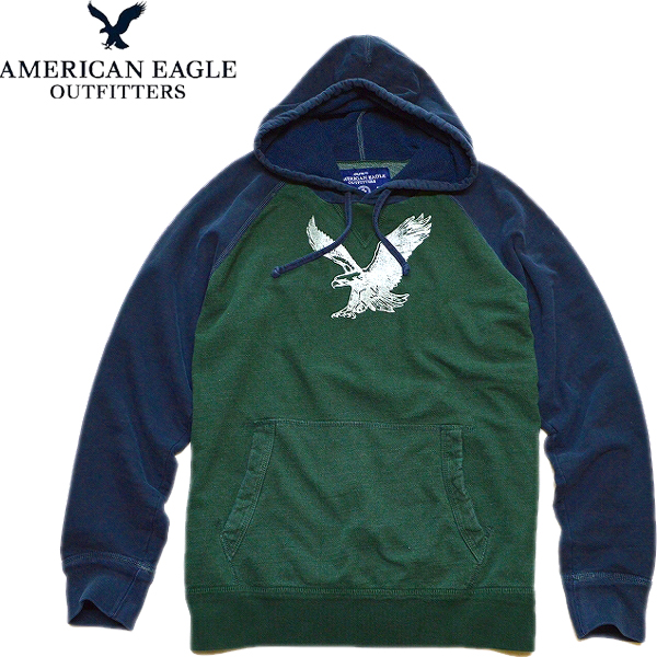 アバクロAFホリスター長袖Tシャツ中古アメリカンイーグル画像メンズレディースコーデ@古着屋カチカチ06