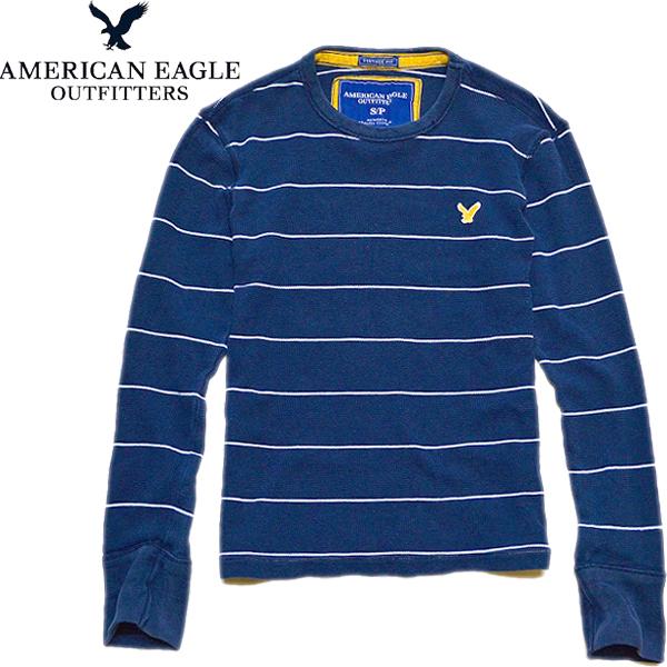 アバクロAFホリスター長袖Tシャツ中古アメリカンイーグル画像メンズレディースコーデ@古着屋カチカチ07
