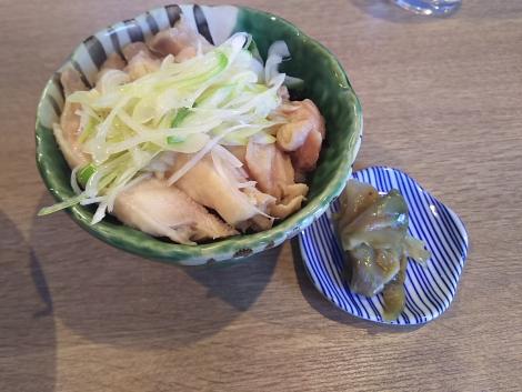 ぱっかい飯