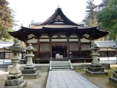 岩国城_吉香神社