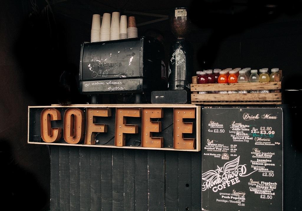 コスタリカでコーヒー栽培?