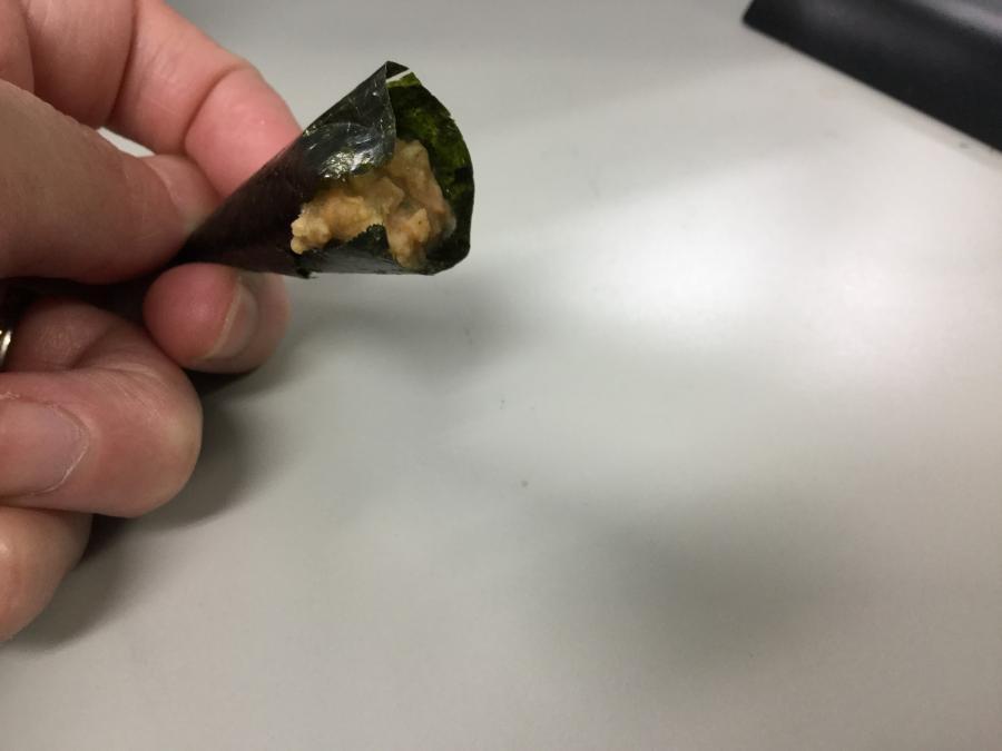 匂いがしないのでこっそり食べられる納豆