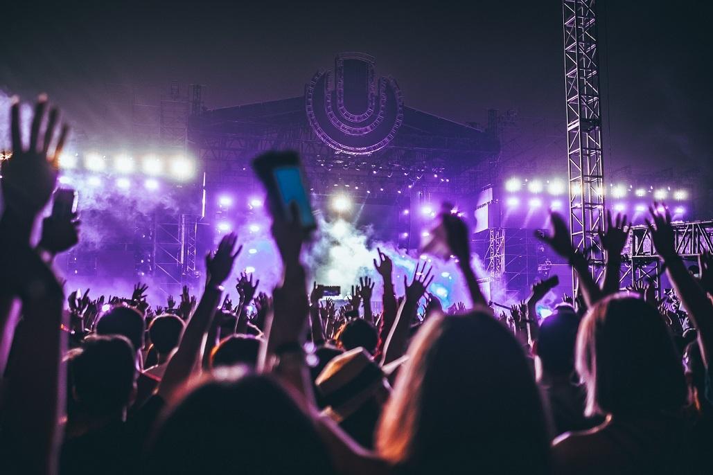 コンサートなんて言葉いまどき使わないんだよ!
