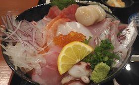 海鮮丼太郎