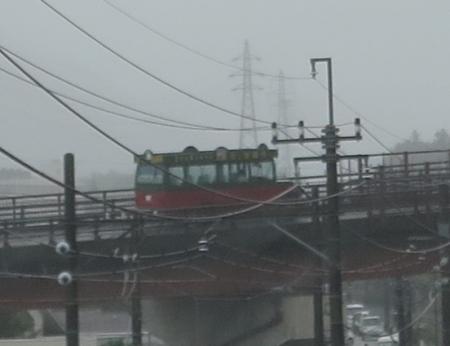 日光市 竹久夢二美術館 花と浪漫号バス