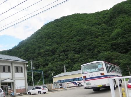 福島 バスステーション