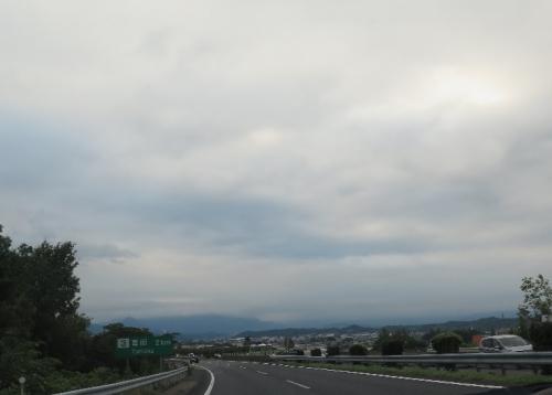 東北自動車道 富岡