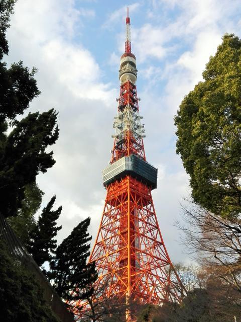 2018 東京タワー2