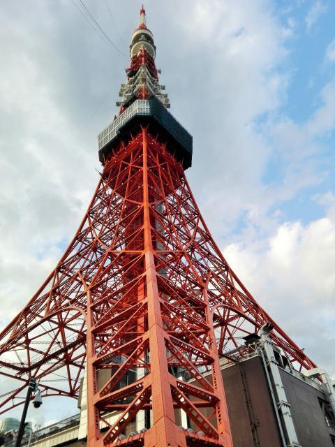 2018 東京タワー3