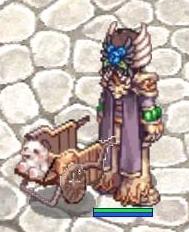 [衣装]熾天使の花冠