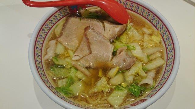 恵比寿で昼飯 (3)