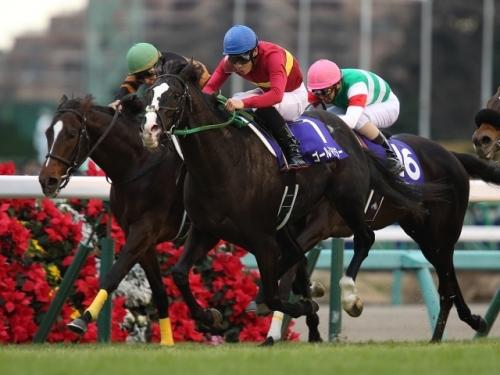 【競馬】ゴールドアクター、吉田隼人騎手との再コンビで大阪杯へ
