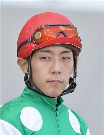 【競馬】船橋の中野省吾騎手が騎手免許継続試験に不合格!!