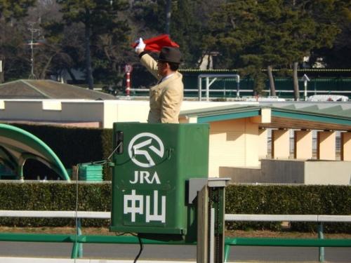 【競馬ネタ】スターターの給料