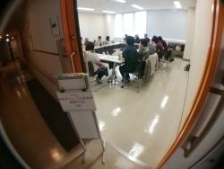 家族の会「大阪」3月18日